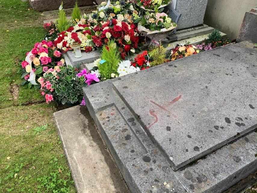 Binic (22): 80 tombes profanées au cimetière