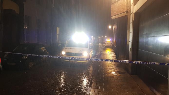 Anvers : une dame de 88 ans poignardée à mort en pleine rue, un suspect interpellé