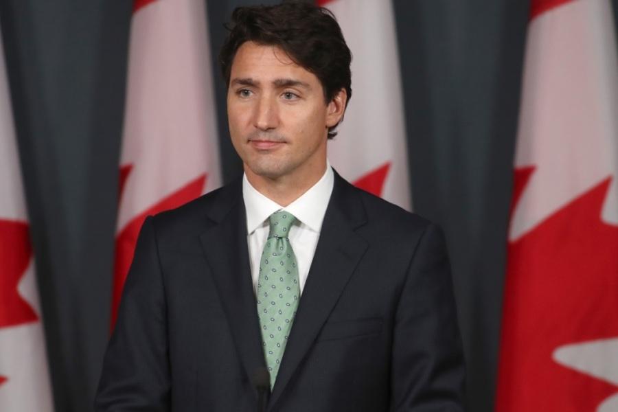 Canada : vers un deuxième mandat pour Justin Trudeau