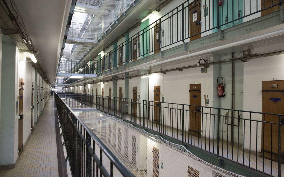 L'étonnante saisie d'un kilo de cocaïne dans une cellule de la prison de Fresnes