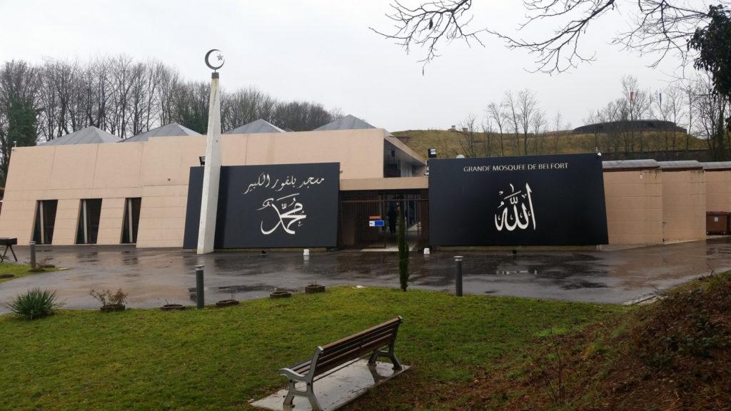 Belfort. Les musulmans appellent à une manifestation contre l'islamophobie suite à l'affaire du foulard