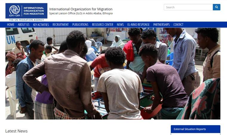 L'OIM envoie directement 154 réfugiés africains par avion, depuis l'Ethiopie jusqu'en Allemagne. Un autre vol est prévu.