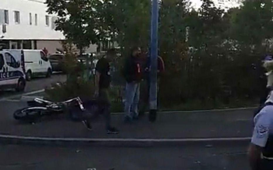 Villiers-le-Bel (95) : enquête après l'accident mortel d'Ibrahima, jeune conducteur de moto de cross (MàJ : l'IGPN saisie)