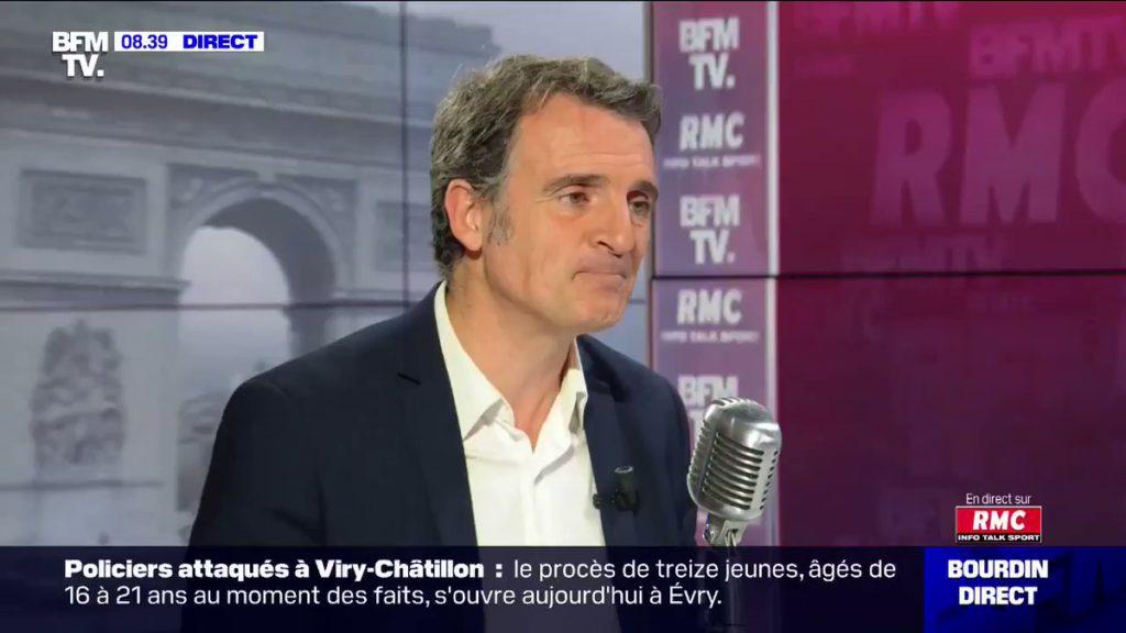 Eric Piolle (EELV) annonce que les immigrés clandestins pourront voter à Grenoble