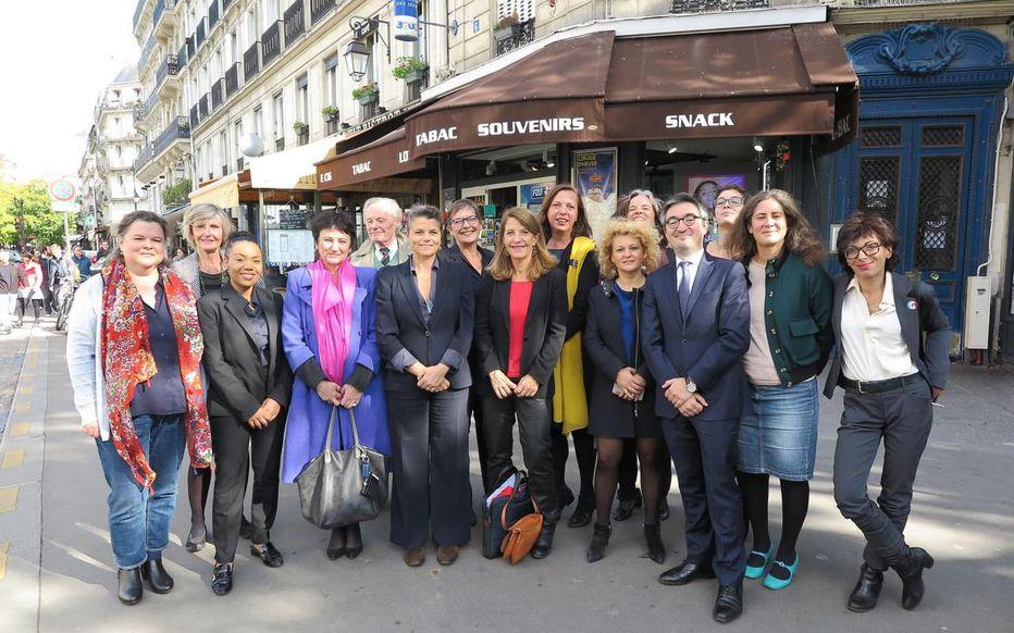 Municipales à Paris. Générations présente ses priorités : migrants, mixité sociale,  logements sociaux, écologie et  démocratie locale