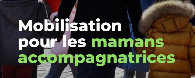 Qualifier les femmes voilées de « mamans », un stade avancé du paternalisme : Fatima n'est pas votre maman