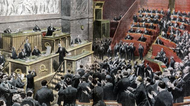 1880-1914 : «Quand les catholiques étaient des citoyens de seconde classe»