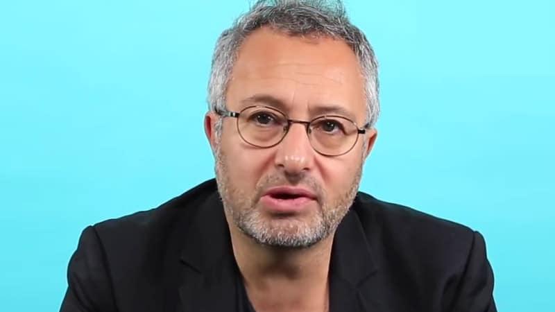 Askolovitch : «Thréard pochtronne à  la télé comme au bistro de Dupont-Lajoie où on n'aime pas les Bougnoules»