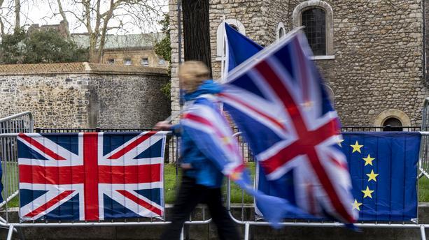 Brexit : accord trouvé entre l'Union européenne et le Royaume-Uni
