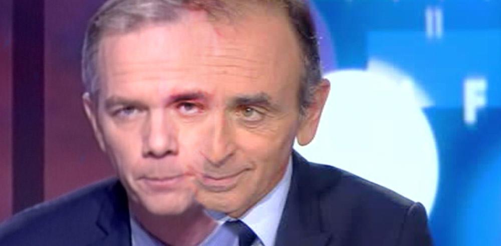 Quand Télérama se déchaîne contre Zemmour le « facho » et « la course à l'échalote fascistoïde entre CNews et LCI »