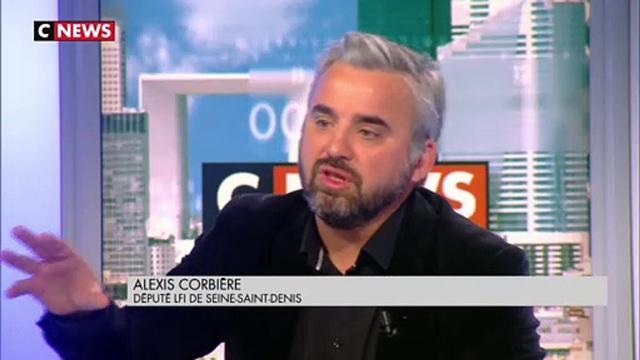 LFI décide de boycotter CNews tant que la chaîne «collaborera» avec Eric Zemmour