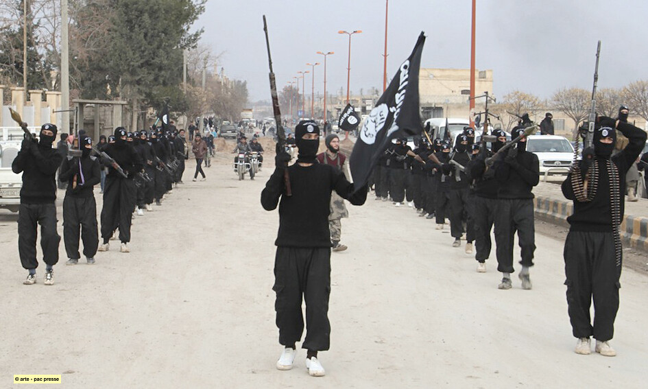 Syrie : L'Etat islamique déclare avoir «libéré» des femmes musulmanes détenues par les Kurdes