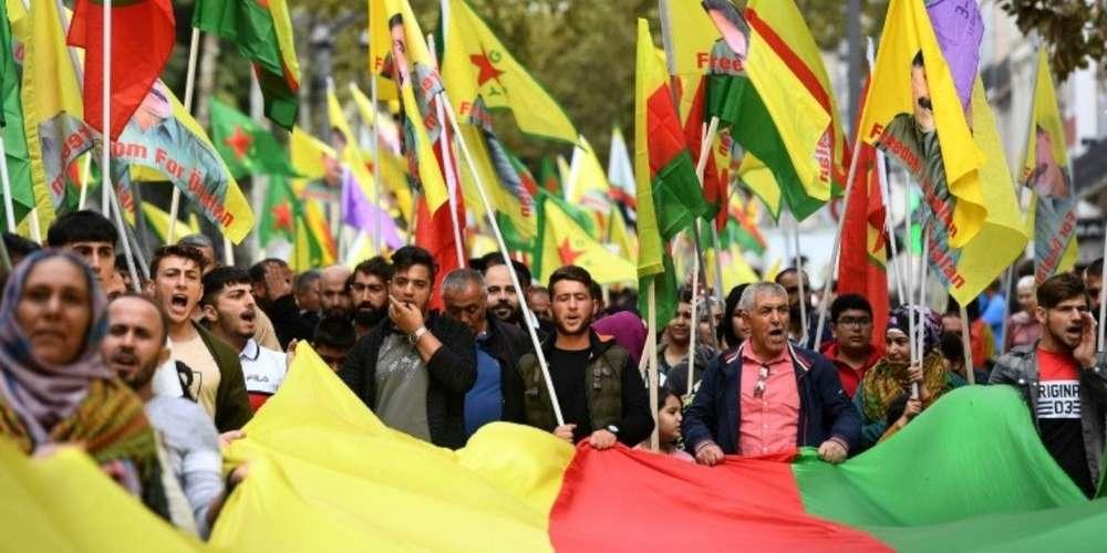 L'Allemagne, l'autre poudrière entre Turcs et Kurdes