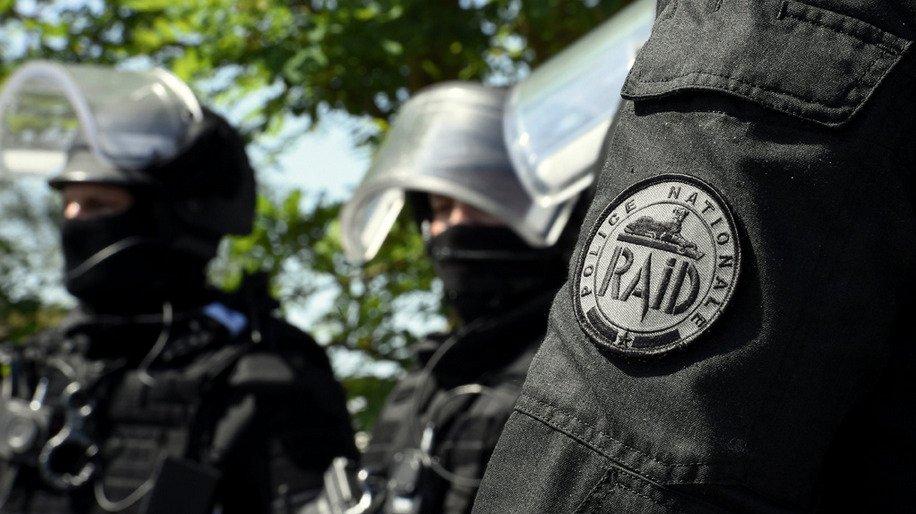 Lognes (77) : intervention du Raid dans le centre de formation du ministère de l'Intérieur après une alerte intrusion