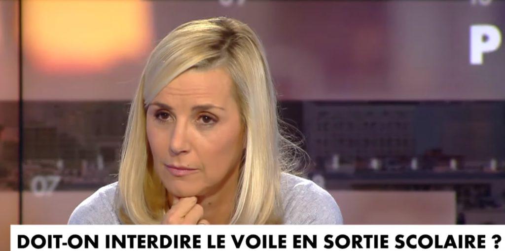 «Vous êtes fier de vous Monsieur Odoul?»: Laurence Ferrari interpelle l'élu RN sur l' «affaire du voile» au Conseil Régional de Bourgogne