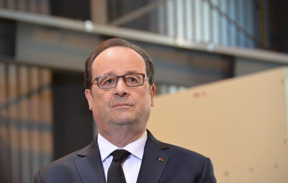 Voile : pour Hollande, la polémique profite aux «extrémistes» et aux «islamistes»