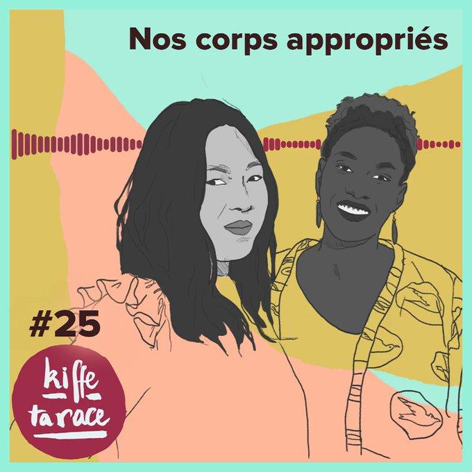 Appropriation culturelle : Rokhaya Diallo et Jennifer Padjemi se penchent sur le fessier de Kim Kardashian