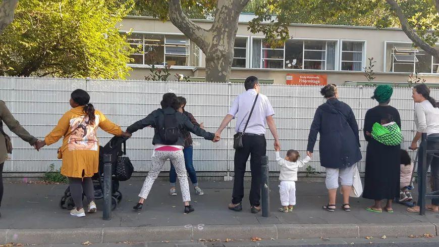 Saint-Denis (93) : Menacées de mort par les dealers qu'elles ont dénoncés, des «mamans» demandent à être relogées en urgence dans une autre HLM