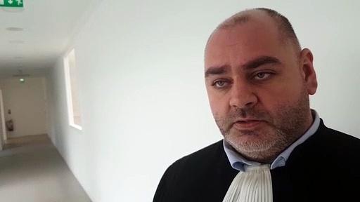 Meurtre dans la pègre nancéienne : Nabil Kessouar condamné à 20 ans de réclusion pour meurtre (MàJ)