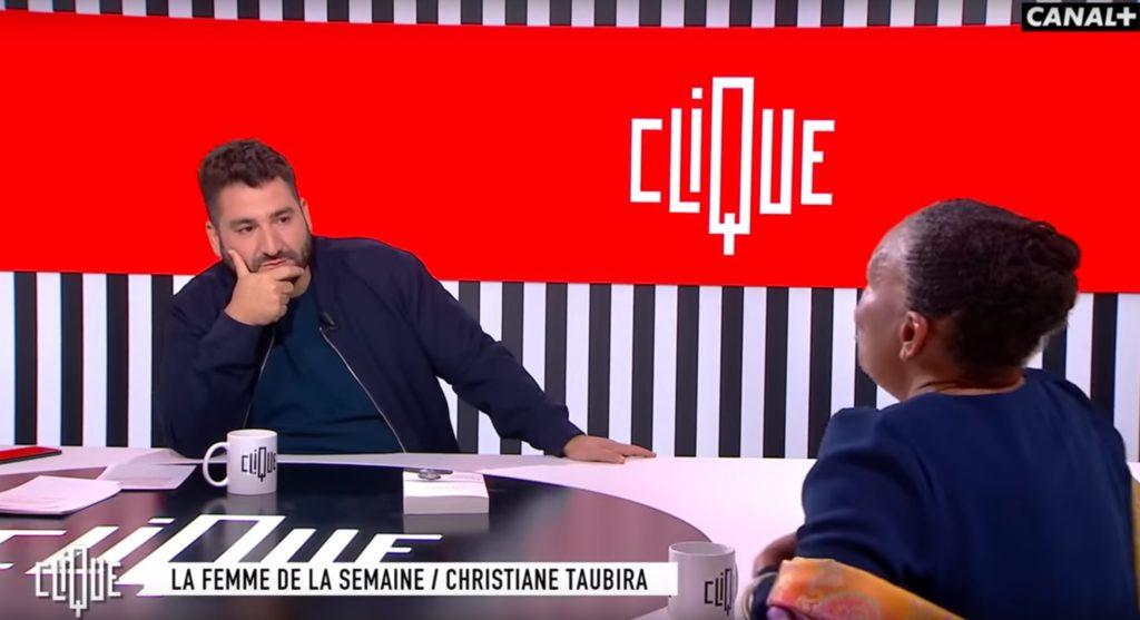 En programmant «la clique» de Mouloud Achour à 20 heures, Canal+ devient la chaîne la moins regardée de la TNT avec une part de marché de 0,3%