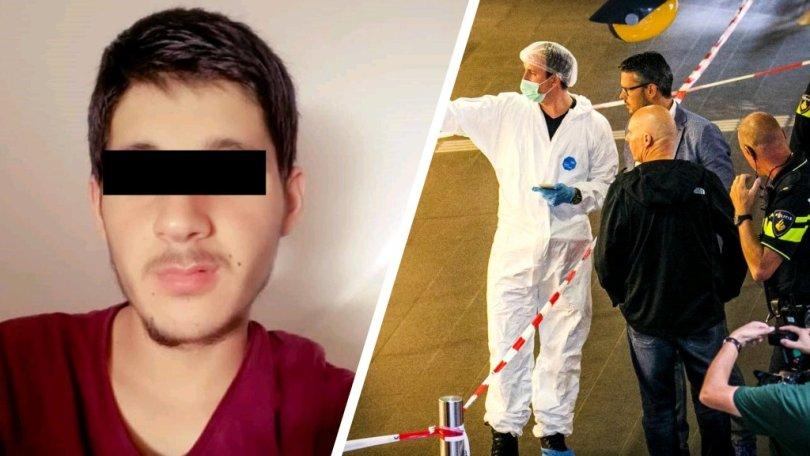 Attaque à Amsterdam : un Afghan condamné pour avoir poignardé 2 touristes américains, il voulait «protéger le prophète Mahomet»