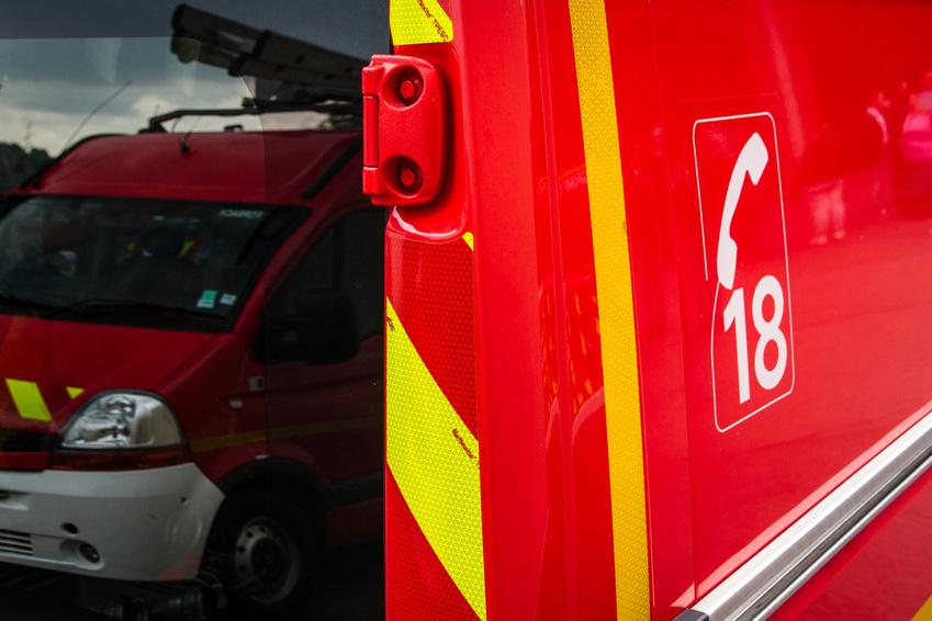 Deux femmes voilées refoulées à l'entrée d'une caserne de pompiers dans l'Oise
