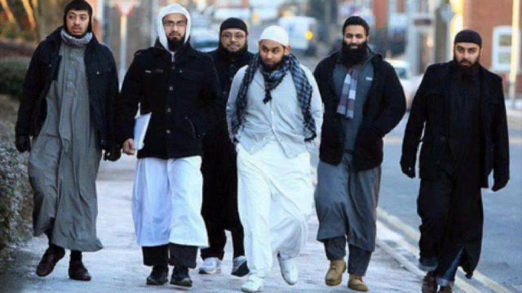 80 mosquées salafistes en région parisienne