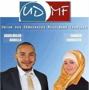 L'UDMF, un «danger» pour la laïcité selon les services de Renseignement français