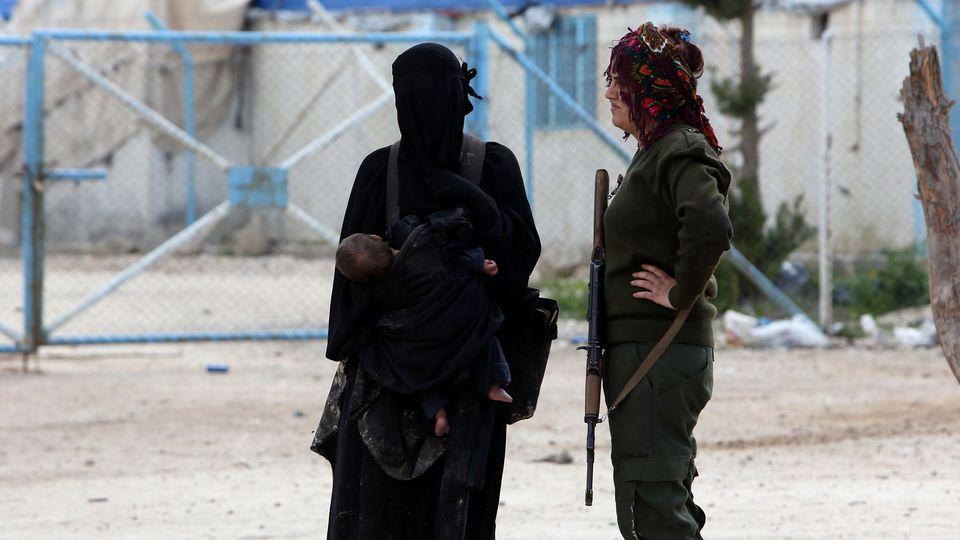 Le Danemark veut déchoir de leur nationalité les djihadistes partis combattre à l'étranger
