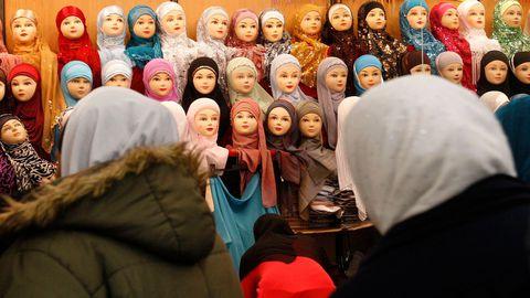 «Le jour où l'Islamisme européen menacera l'Afrique du Nord et le monde arabe !» s'inquiète un éditorialiste algérien (MàJ)