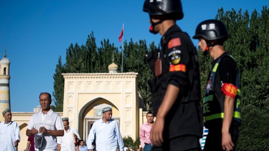 «Soyez sans pitié !» : des documents secrets révèlent comment l'internement des musulmans a été organisé par la Chine