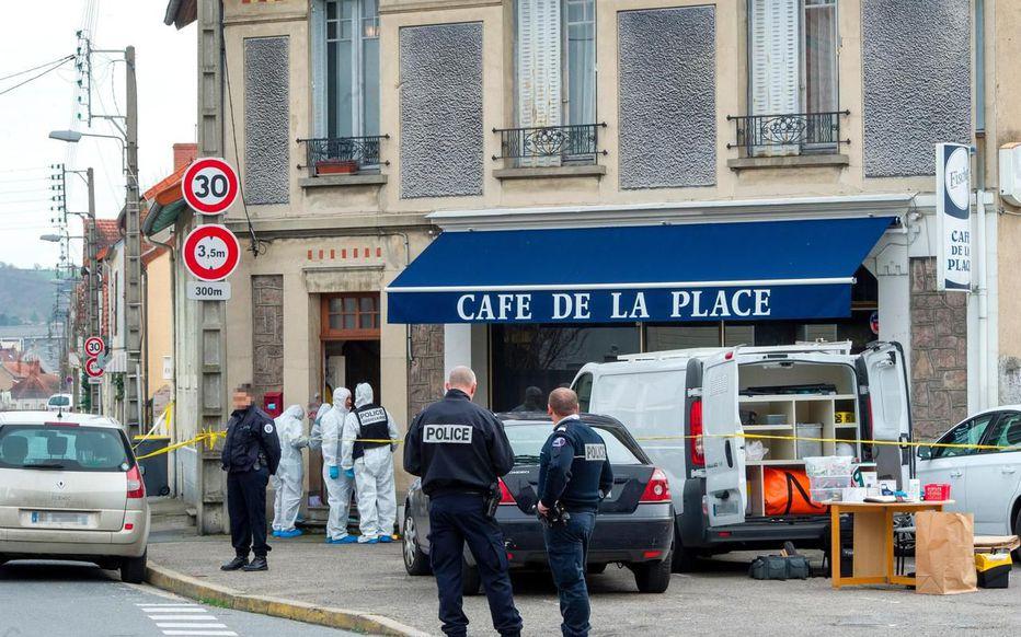 Montluçon (03): meurtres de 3 retraités, viol d'une jeune femme, séances de tortures, le procès de deux jeunes Mahorais s'ouvre