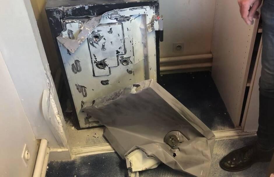 Rennes: le Secours populaire cambriolé et vandalisé, «C'est vraiment l'écœurement»