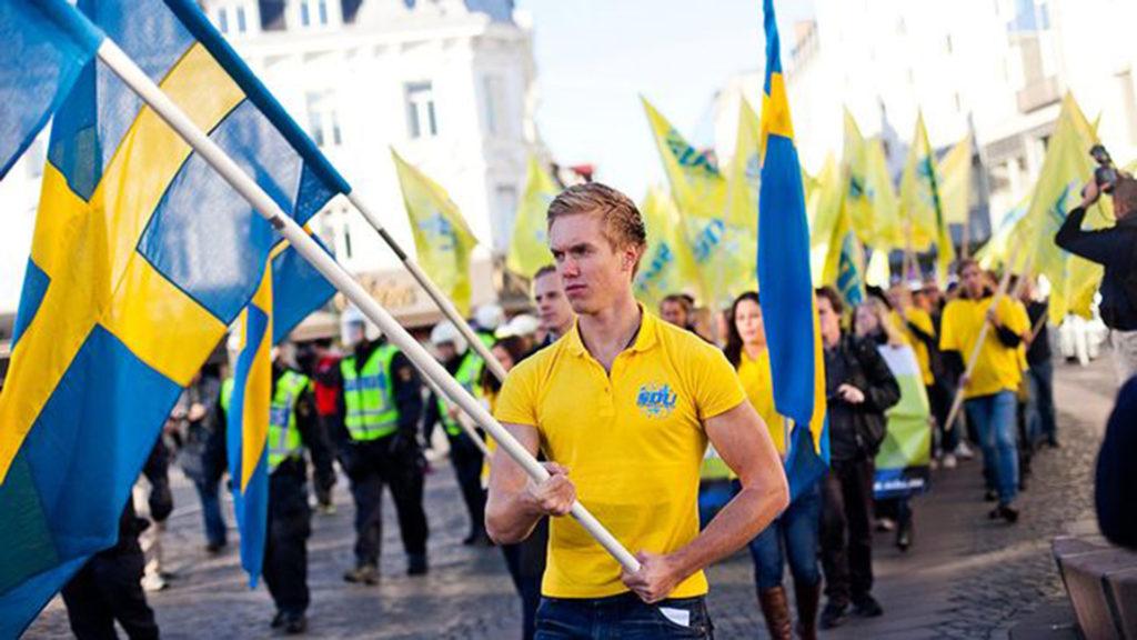 Suède : les «Démocrates de Suède» (droite anti-immigration) deviennent le parti le plus populaire du pays, selon un sondage