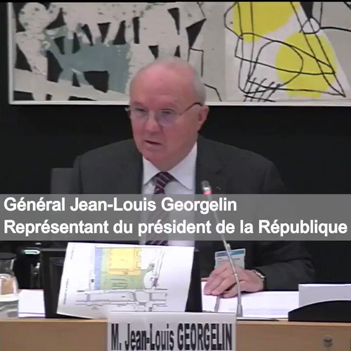 Le représentant de Macron demande à l'architecte des monuments historiques qui souhaite que la flêche de Notre-Dame soit reconstruite à l'identique de  «fermer sa gueule»