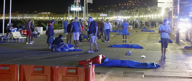 En 40 ans, le terrorisme islamiste aurait provoqué la mort d'au moins 167 096 personnes dans le monde
