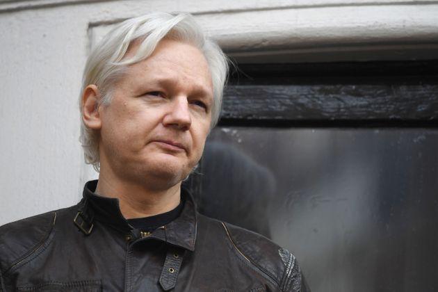 Suède : les poursuites pour viol contre Julian Assange finalement abandonnées