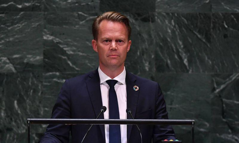 Le Danemark veut priver d'aide consulaire ses ressortissants jihadistes