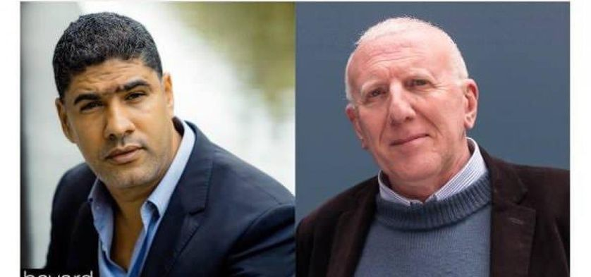 L'islamologue Rachid Benzine et le prêtre Christian Delorme s'inquiètent de l'«islamo-anxiété» de la société française