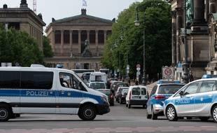 Allemagne : Trois djihadistes présumés arrêtés pour un projet d'attentat