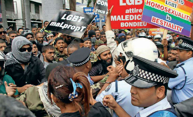 Ile Maurice : l'inquiétante montée de l'islam radical