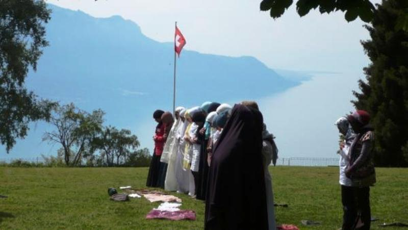 Suisse : Islam, apostasie et autres joyeusetés