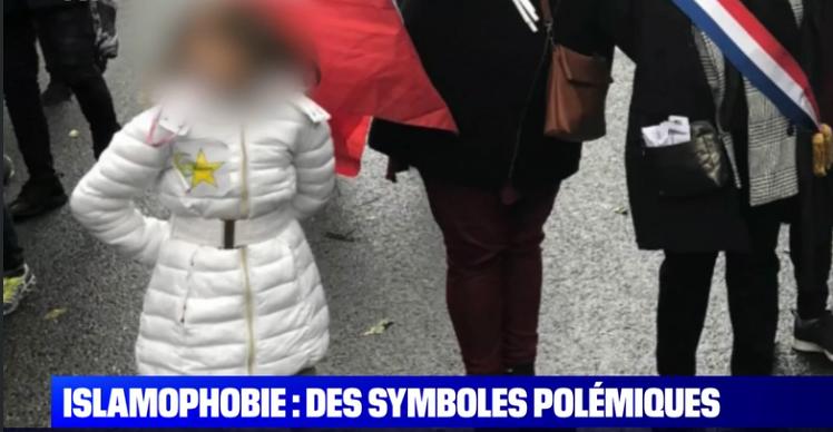 Christophe Barbier : «Une étoile jaune lors de la marche contre l'islamophobie est un amalgame insupportable»