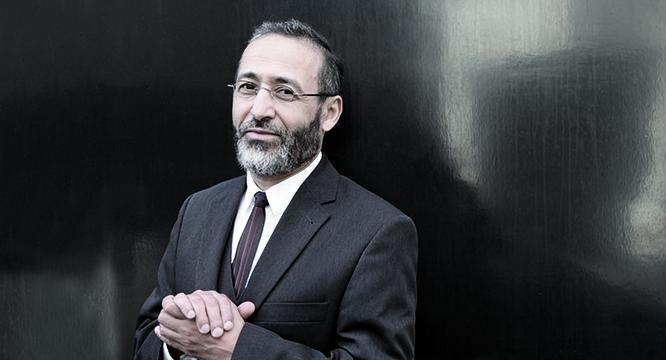 Bordeaux (33) : pour l'imam Tareq Oubrou, «l'islamophobie grandit avec l'augmentation démographique des musulmans en France»