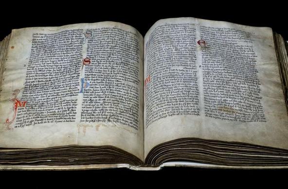 Scandinavie : des manuscrits de légendes vikings sèment la zizanie entre l'Islande et le Danemark