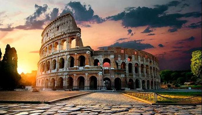 Des chercheurs se sont livrés à une étude de l'ADN de la Rome antique