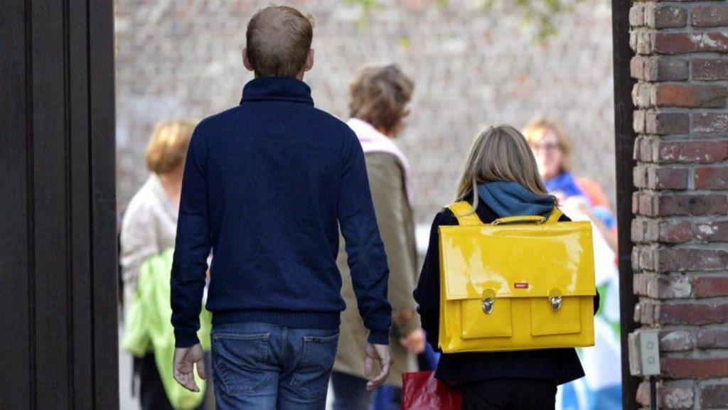 Belgique : condamné pour avoir violé des adolescentes, mais laissé libre, Soliman se rend à une fête scolaire alors qu'il n'a pas d'enfant