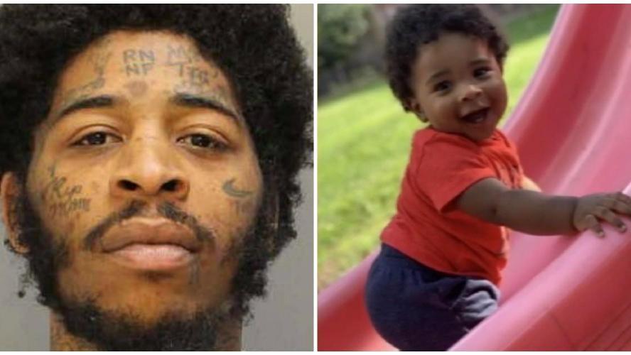 États-Unis : il utilise son bébé de 11 mois comme bouclier humain lors d'une fusillade, l'enfant prend 4 balles