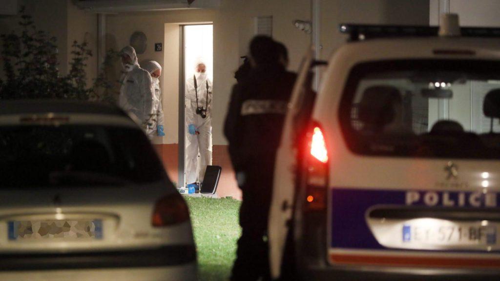 Courcelles-lès-Lens (62): Farida Tadjine mise en examen pour double meurtre