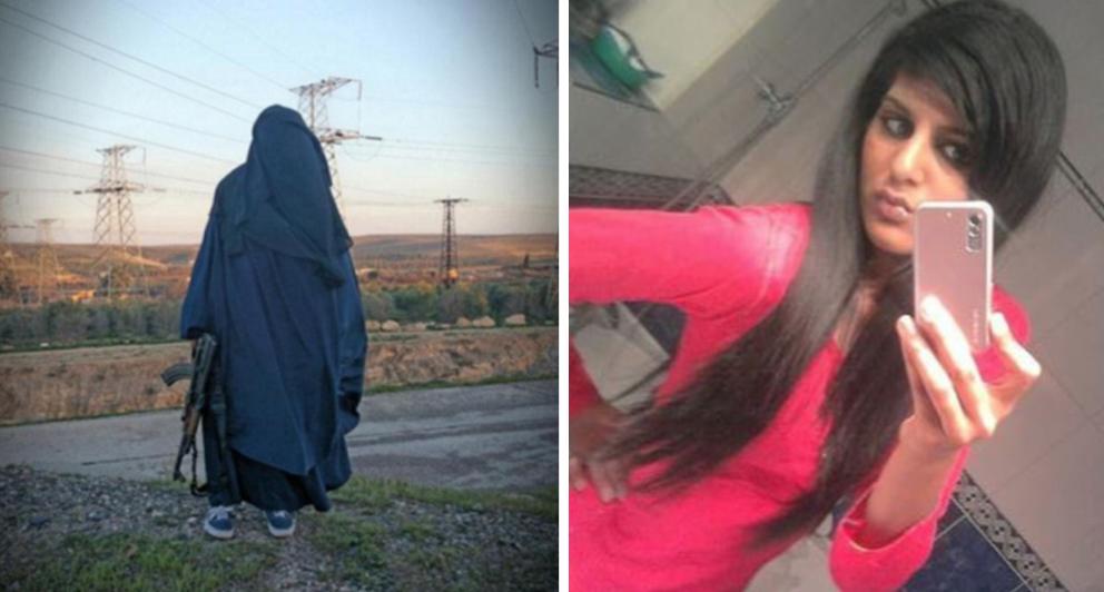 """Tooba Gondal, la """"marieuse"""" de Daech et ses 7 enfants vont rentrer en France"""